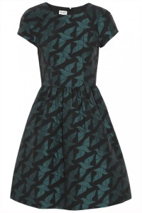 Alice By Temperley Jacquard Twill Dress, £345