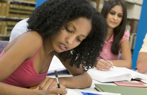 finishing school essay Many students do not finish school why is this, and how can the problem be solved this is a problem/solution essay rather than an opinion one, but there's no need to get too worried about the differences the approach and the layout are the same.