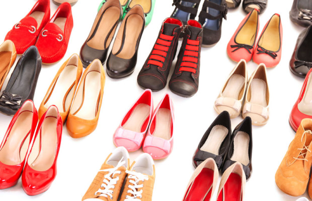 Hasil gambar untuk Do These 5 Careful Tips When You Shop Shoes Online