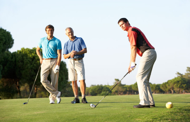 Best Golf Fashions